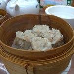 Lin Heung Tea House - 料理写真: