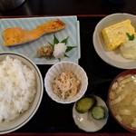 和・食 陽・食 伊豆屋 - Aランチ650円