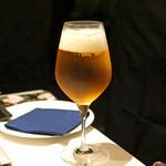 釜津田 - 生ビール