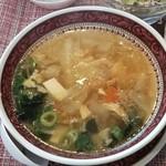 89318719 - 野菜スープ