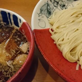 中華そば うえまち - 料理写真:つけ麺大盛♪