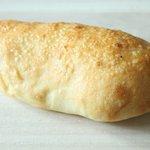 うーぱんベーカリー - 5(塩パン 正式名称ではありません)