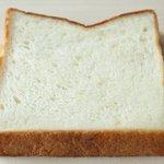 うーぱんベーカリー - 6 食パン(価格失念)