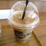 トゥイ モック カフェ  - ベトナムミルクコーヒー ICE Sサイズ