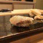 鮨 かんび - 料理写真: