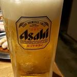 89324940 - 生ビール大 810円