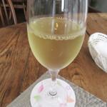 樹藝夢 - ランチワイン