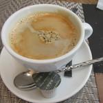 樹藝夢 - コーヒー