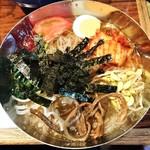 たじま屋 - 冷麺