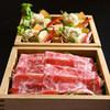豆腐料理と吟醸せいろ蒸し 八かく庵 名古屋セントラルタワーズ店