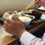 めしや 大磯港 -
