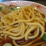 中華そば 麺屋 7.5Hz -