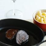 ブノワ - 和牛ほほ肉の赤ワイン煮込み