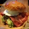 F.O.G Bar & Burger - 料理写真: