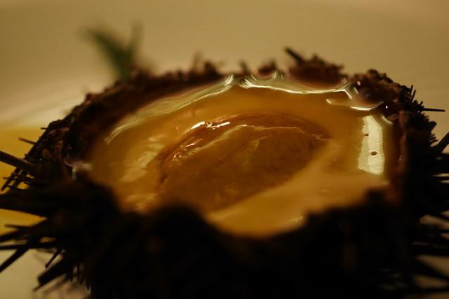 フィッシュバンク トーキョーの料理の写真