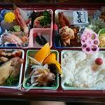 和風レストラン瀧雅 - 料理写真:レストラン瀧雅さんの「御弁当」