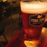 YONA YONA BEER WORKS -