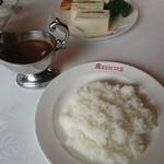 レストラン モントレー -