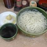 89343723 - おたぬき(3玉)細麺