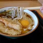 今庄 駅前店 - ちゃんぽんの麺