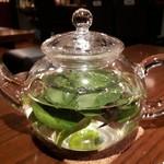 瑞雪 - クロモジ茶