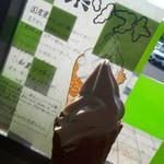 小布施パーキングエリア(上り線) スナックコーナー - 料理写真: