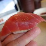 元気寿司 - 料理写真:赤身♪