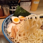 GAKU - 麺リフト(18-07)