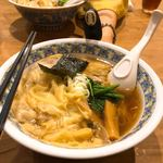 麺亭コバ - 料理写真: