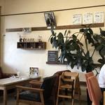 ハタケカフェ -