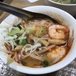 89356420 - ミニ・トムヤムクン麺