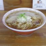 中華そば 琴の - 太麺中華そば