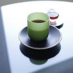 翠 - アイスコーヒー