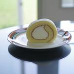 翠 - 豆乳ロールケーキ