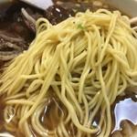 89358152 - 牛肉麺