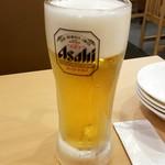 89358433 - 生ビール:190円