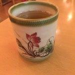 ホイアン - 蓮茶