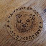 89359814 - 『bear』のコースター