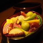 89360809 - ■季節野菜の玉手箱