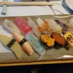 89362092 - 握り寿司