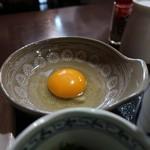 魚とら - 卵