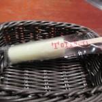 焼肉トラジ - トラジアイス