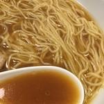 に干し屋 SINCHAN - 水 鶏 醤油