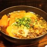 煮こみ - 牛テール肉じゃが(小)