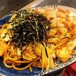ぼてこ - 料理写真:
