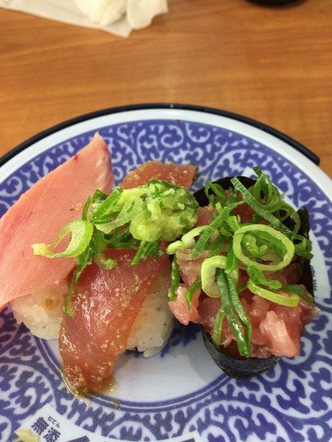くら 寿司 中野 栄