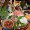 海鮮どんさん亭 - 料理写真:刺身