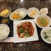 Happoukaku - 料理写真:今回食べたもの