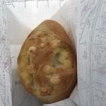 一輪の花 - チーズフランス120円