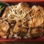 十勝豚丼 いっぴん - 料理写真: